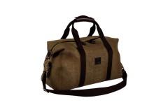 Дорожня сумка BMW Motorrad, бежевий / коричневий