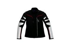 Мотоциклетний куртка BMW Xride Pro чоловіча, чорна