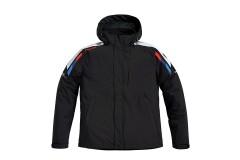 Куртка BMW 2-in-1 Motorsport унісекс, чорний