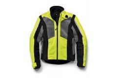 Куртка AirShell неон жовтий/сірий, чоловіча