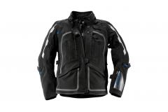 Куртка EnduroGuard чорна, жіноча