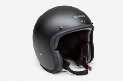 Мотоциклетний шолом BMW Bowler чорний матовий